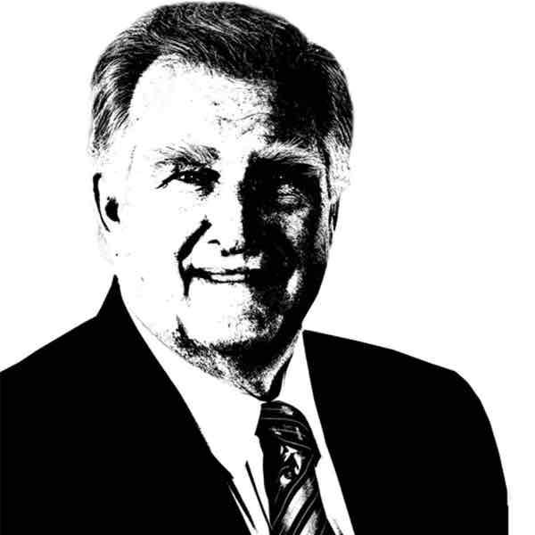 Jim Singleton, FAIA